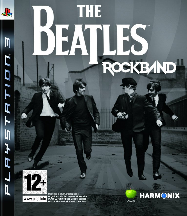 Lista de Trofeos: The Beatles: Rock Band - JuegosADN