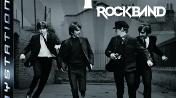 Lista de Trofeos: The Beatles: Rock Band