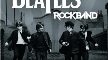 Nuevas carátulas: The Beatles: Rockband, Marbles! Challenge Balance y Yu-Gi- Oh! 5D´s