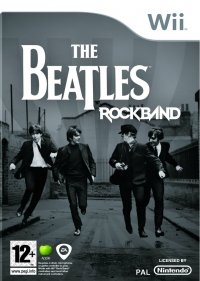 Rock Band: The Beatles Wii