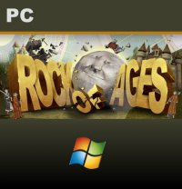 Rock of Ages PC