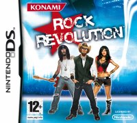 Rock Revolution Nintendo DS