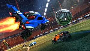 Rocket League se pasa al free to play y anuncia importantes cambios