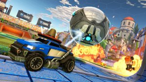 La versión de Rocket League para Nintendo Switch será segura durante el cross-play