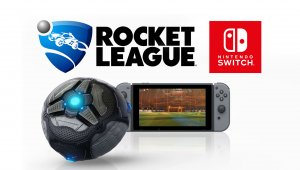 Los creadores de Rocket League han tenido que adaptar el Unreal Engine 3 a Nintendo Switch