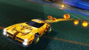 Rocket League detalla su evento de Halloween