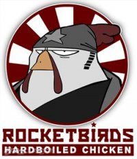Rocketbirds: Hardboiled Chicken PC