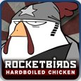 Rocketbirds: Hardboiled Chicken PS3