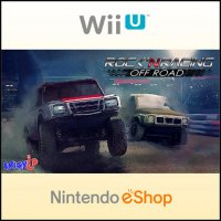 Rock'n Racing Off Road Wii U