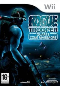 Rogue Trooper: Quartz Zone Massacre Wii