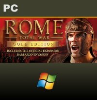 Rome: Total War - Gold PC