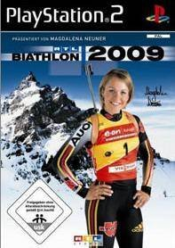 RTL Biathlon 2009 Playstation 2