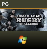 Rugby Challenge PC