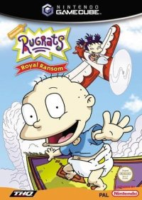 Rugrats: Rescate Real GameCube
