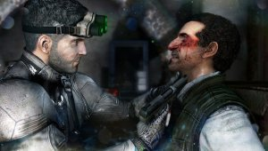 Confirmado Splinter Cell: Blacklist