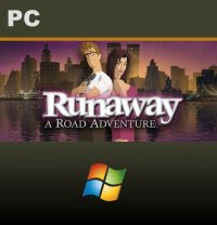 Runaway, A Road Adventure PC