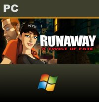 Runaway: A Twist of Fate PC