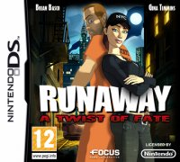 Runaway: A Twist of Fate Nintendo DS