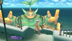 Rune Factory: Oceans llegará finalmente a occidente