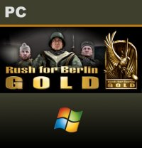 Rush for Berlin Gold PC