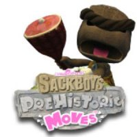 Sackboy´s Prehistoric Moves PS3