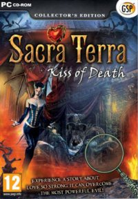 Sacra Terra: Kiss of Death PC