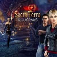 Sacra Terra: Kiss of Death PS3