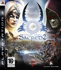 Sacred 2: Fallen Angel PS3