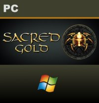 Sacred Gold PC