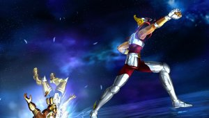 Nuevo gameplay de Saint Seiya Sanctuary Battle