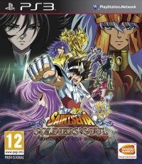 Saint Seiya Soldiers' Soul PS3