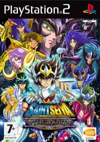 Saint Seiya: The Hades Playstation 2