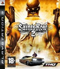 Saints Row 2 PS3