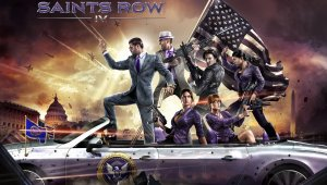 Johnny Gat regresará en Saints Row IV
