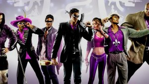 Saints Row 4: National Treasure Edition disponible el 8 de julio