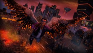 Anunciado Saints Row: Gat out of Hell para PlayStation 4, Xbox One y PC
