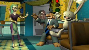 Sam & Max: Beyond Time and Space ya a la venta para Wii