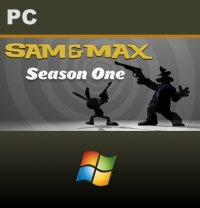Sam & Max: Season One PC