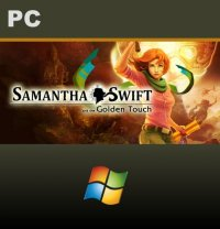 Samantha Swift and the Golden Touch PC