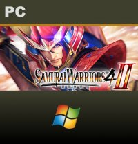 Samurai Warriors 4-II PC