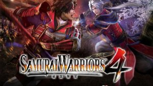 Samurai Warriors 4 llegará a Occidente, con versión para PlayStation 4