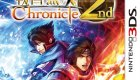 Samurai Warriors Chronicles 2nd