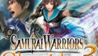Samurai Warriors Chronicles 3nd