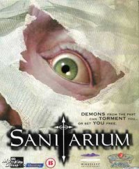 Sanitarium PC