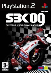 SBK-09 Superbike World Championship Playstation 2