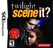 Scene It? Twilight Nintendo DS