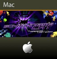 Schrödinger's Cat and The Raiders of the Lost Quark Mac