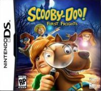 Scooby-Doo First Frights Nintendo DS