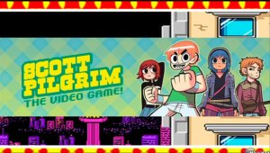 Primeras capturas de Scott Pilgrim the Video Game!