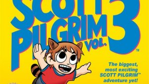 Tráiler Comic-Con de: Scott Pilgrim vs The World: The Video game!